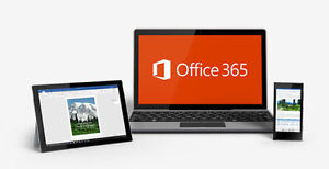 2016 Microsoft office 365 lifetime subscription!