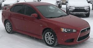 2015 Mitsubishi Lancer SE * POWER SUNROOF *BLUETOOTH