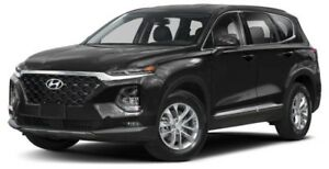 2019 Hyundai Santa Fe Preferred 2.0 2.0T Preferred w/Dark Chr...