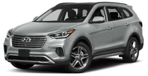 2018 Hyundai Santa Fe XL Ultimate THE REMARKABLE 7 SEATER WIT...