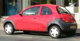 Little ford Ka for sale
