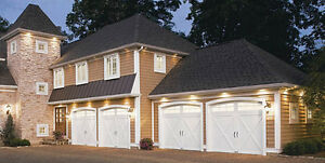 Garage Door Repair and Maintenance Woodstock & Surroudinges
