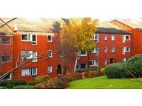 City Centre / Garnethill modern 1 double bedroom flat