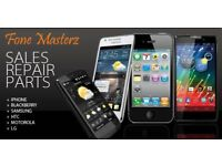 iphone, ipad, Samsung, sony, HTC LCD Screen Repair Service