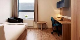 Studio to rent in wembley near outlet centre, students only