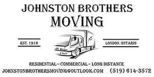 Moving, Deliveries, & Junk Removal London Ontario image 1