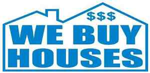 Buying Any Types of Property As Is. Buying Home As Is! Kitchener / Waterloo Kitchener Area image 1
