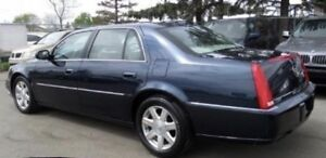 2007 Cadillac DTS Luxury edition - drives like new!