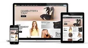 Professional Web Design at Affordable prices + 100% Satisfaction Melbourne CBD Melbourne City Preview