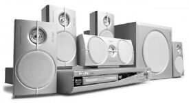 Philips LX3600D Home Cinema System