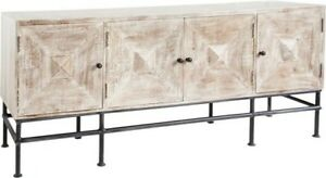 Beautifuly Styled Accent Cabinet or Sideboard