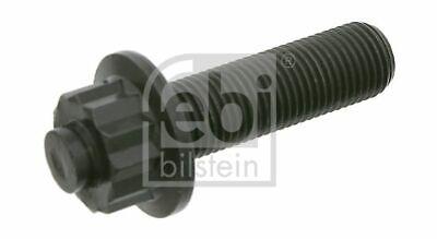 FEBI 09590 Riemenscheibenschraube stirnseitig für SKODA AUDI SEAT