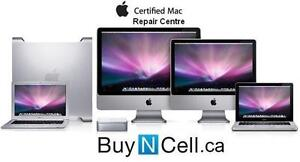 CERTIFIED REPAIR CENTRE FOR APPLE MACBOOK PRO, IMAC PC + WTY