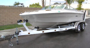 Outside storage/ Trailer, boat, seadoo, Sled and more
