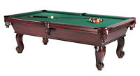 8 foot Connelly Pool Table