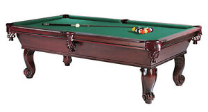 Professionel 8 foot Connelly Pool Table