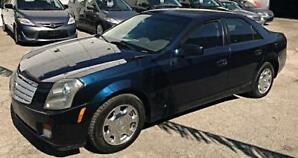 2006 Cadillac CTS,