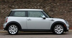 Mini Cooper Automatic 2010 Camden Sport edition