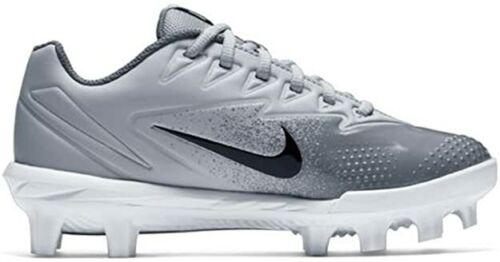 Nike Vapor Ultrafly Pro MCS Kids Grey Cleats