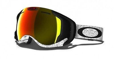 Oakley Airwave 1.5 Ski Goggles