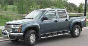 2006 GMC Canyon SLE Off Road Pickup Truck