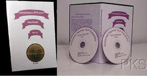 New 2 DVD Richard Bandler Ericksonian Hypnosis NLP