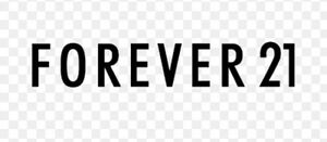 FOREVER 21 STORE CREDIT CARD
