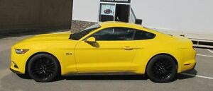 2015 Ford Mustang GT Premium/Performance Package Coupe (2 door)