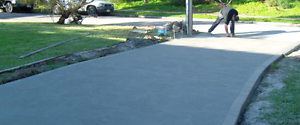 JT SHEDS AND DRIVEWAYS Morley Bayswater Area Preview