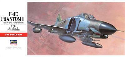 F-4 E PHANTOM II  (USAF COLD WAR MARKINGS) #332  1/72 HASEGAWA