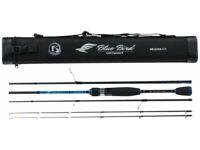 UL Spinnrute ZEMEX EXTRA rockfish S-702XUL 0,3-3,5g no favorite arena trout jara