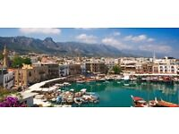 Female Holiday Companion - Destination Explorer for Kyrenia, North Cyprus Wanted
