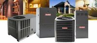 Your Local HVAC technician-Competitive pricing!