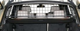 Travall Dog Guard and Boot Divider for BMW X3 (2010-2017)