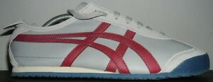 Onitsuka Tiger Men's Mexico 66 - Grey/Red/Blue Size 10 Kensington Eastern Suburbs Preview