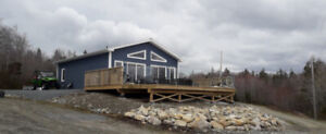 COTTAGE FOR RENT IN PORT MOUTON NS