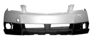 New Painted 2010-2012 Subaru Outback Front Bumper