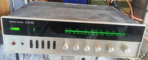 HARMAN KARDON 330B receiver