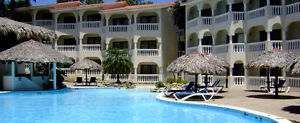 BEAUTIFUL ALL INCLUSIVE ACCOMMODATIONS IN PUERTO PLATA