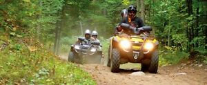 ATV / UTV REPAIR & SERVICE! SAME DAY OIL CHANGES!!