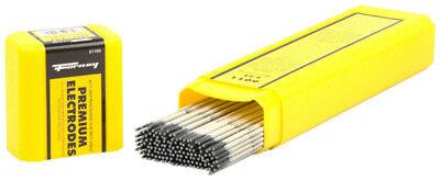 "Forney 31105 Deep Penetration E6011 Welding Rod, 3/32"" Dia."
