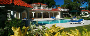 5 Star Dominican Republic/Mexico Vacation Save 10% Now!