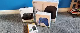 Xbox Series S bundle
