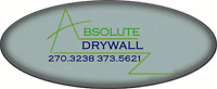 For all your drywall needs and more