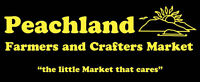 Peachland Farmers & Crafters Market