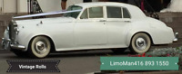 Stretch Limo, SUV Limos, Party Bus Limousine, Rolls Royce Limo