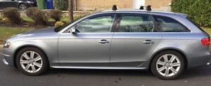 2012 Audi A4 Avant S-Line (66190km)