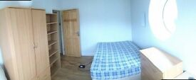 BEST LOCATION**** HUGE DOUBLE ROOM TO-LET JUST 150PW ONLY 10MINS TO WESTFIELD STRATFORD!**