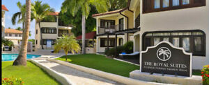 THE ROYAL SUITES at Lifestyle Holidays Vacation Resort Modern Co
