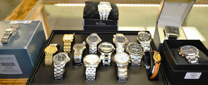 First Stop Swap Shop has a wide Variety of Watches for Sale
